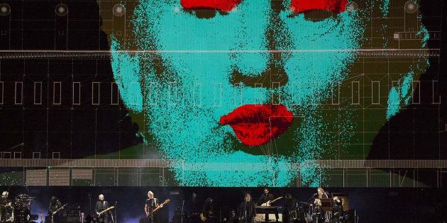 """Vous n'aimez pas ses concerts anti-Trump? Roger Waters vous conseille d'""""aller voir Katy Perry"""""""