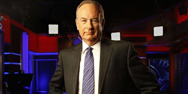 NEW YORK, NEW YORK, MARCH 15, 2010–––Fox News' top rated host, Bill O'Reilly has helped to make Fox News a ratings leader.  (Photo by Carolyn Cole/Los Angeles Times via Getty Images)