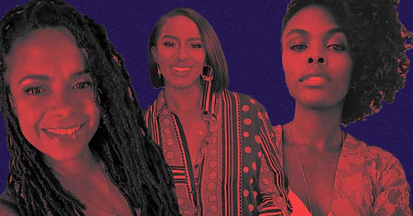 3 natural hair bloggers reminisce about the early days of the movement