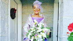 This Stylish 86-Year-Old Grandma Just Got Married And Outshined Us