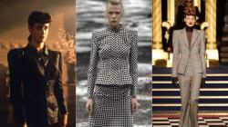 'Blade Runner' y moda: una historia de