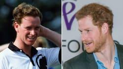 James Hewitt, amante de la princesa Diana, niega ser el padre del príncipe
