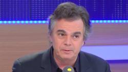 L'écrivain Alexandre Jardin est candidat à l'élection
