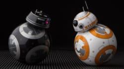 Ce que ce nouveau jouet pourrait annoncer dans Star Wars