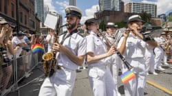 Canadian Armed Forces Takes Dig At Trump Over Transgender Military
