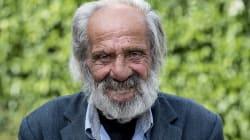 M. Bernard, sans-abri, souhaite qu'un jour on édite un livre photo pour se souvenir de