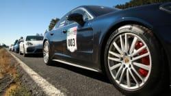 Lo que tienes que saber del nuevo Porsche