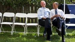 La foto de Joe Biden que demuestra el amor que le tiene a