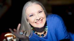 È morta Laura Biagiotti, addio alla signora della moda italiana nel