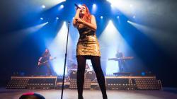 Revivez en images le concert d'Epica au