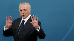 El presidente brasileño pretende parecer feminista y la lía con su