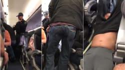 United Airlines modifica sus políticas tras la violenta expulsión de un