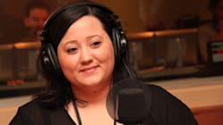 Manal Drissi, la chroniqueuse aux identités
