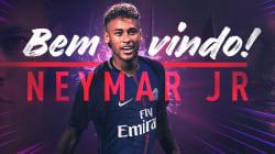 La novela de Neymar tiene un nuevo capítulo: llega al PSG por 5