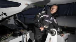 Thomas Coville pulvérise le record du tour du monde en solitaire en 49