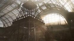 Chanel fait rentrer la tour Eiffel dans le Grand