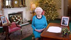 La Reine d'Angleterre absente de la messe de Noël, une première depuis
