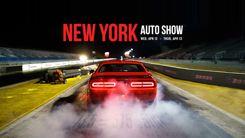 new car releases and previewsNew York Auto Show News and Photos  Autoblog