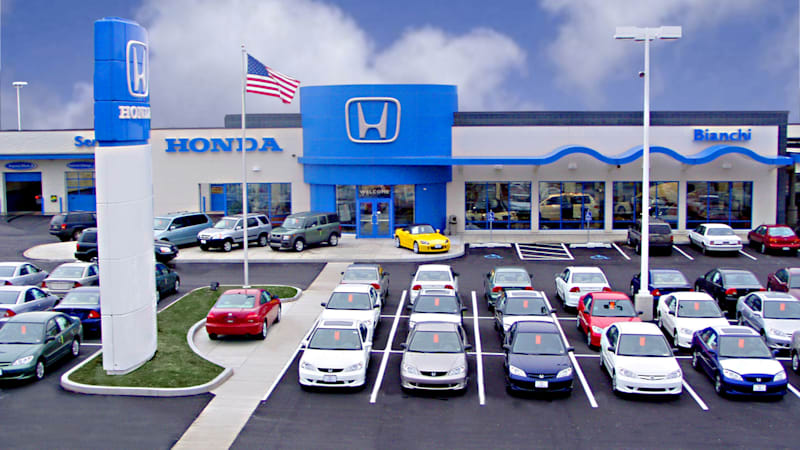 Honda finance to pay 24m for discriminatory lending for Honda dealer cleveland