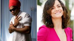Carlinhos Brown e Alice Braga estão entre os 928 novos membros da Academia do