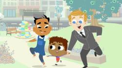 «16 Hudson»: un dessin animé «gay-friendly» pour les plus