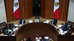 Tribunal Electoral da luz verde a los debates en intercampaña; Meade reta a los