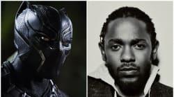 'Pantera Negra': Marvel divulga novo trailer e música da trilha sonora composta por Kendrick