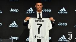 Así fue la presentación de Cristiano Ronaldo con la