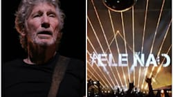 #EleNão e Bolsonaro em lista de neofascistas: O show de Roger Waters que dividiu o público em