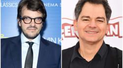 Existem dois brasileiros na disputa do Oscar