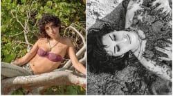 Amy Winehouse como poucos viram: Um livro com fotos inéditas feitas pelo amigo Blake