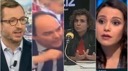 9 políticos (y políticas) que no entendieron NADA de la huelga