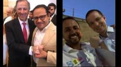 #EstoSíPasó: el Frente Nacional por la Familia presume tener el apoyo de Meade y