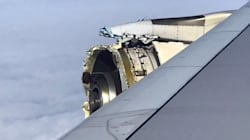 L'explosion d'un moteur force l'atterrissage d'urgence à Terre-Neuve-et-Labrador d'un vol d'Air