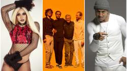 Breve Festival vai reunir grandes estrelas da música brasileira em