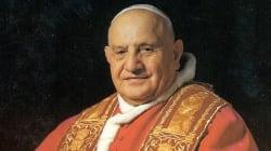 Papa Giovanni XXIII patrono