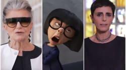 'Os Incríveis 2': Personalidades da moda brasileira estão enaltecendo Edna