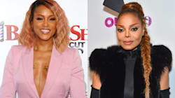 Eve Says Janet Jackson Took Care Of Her After Her Drink Got Drugged At A