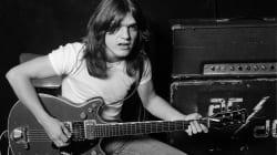 Otra leyenda del rock dice adiós: muere Malcolm Young, cofundador de