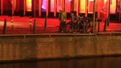 Sans préservatif dans le quartier rouge d'Amsterdam? «Même pas pour un