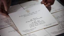 Meghan e Harry hanno spedito 600 inviti (ma a mangiare saranno sono molti