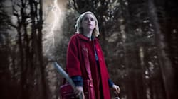 The New Sabrina Spellman Lives In A Perfectly Witchy Teen