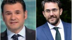 Iñaki López sorprende en directo al desvelar esta curiosidad sobre Màxim