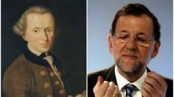 ¿Frase de Rajoy o de