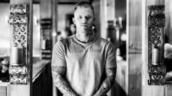 On n'arrête plus le célèbre tatoueur montréalais Oly