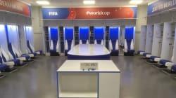 敗戦直後、日本代表のロッカーに残されたメッセージに世界が感動(ワールドカップ)