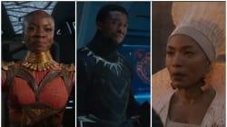 Prepare-se para conhecer o reino africano de Wakanda no novo trailer de 'Pantera
