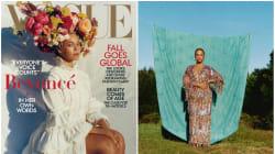 Beyoncé na Vogue e os cliques do 1º fotógrafo negro a fazer a capa da