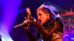 Revivez en images le concert de Arch Enemy et Trivium au