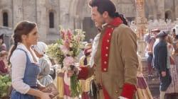 La Belle, la Bête et Gaston nous donnent une parfaite leçon de
